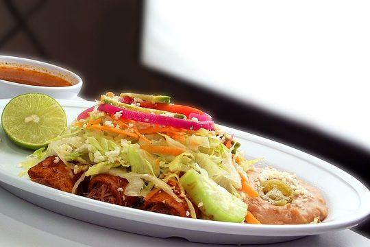 Comment cuisiner les meilleures Enchiladas ?