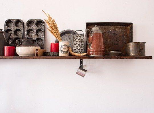 Comment nettoyer les ustensiles de cuisine ?