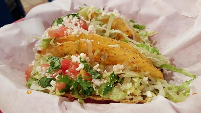 Comment réaliser un tacos ?